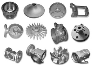 Used foundry equipment, supplies, tools and engineering